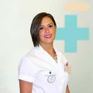 Técnico en Farmacia Fatou