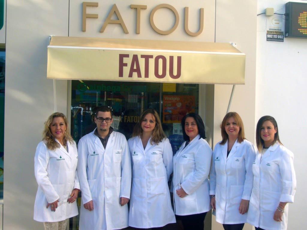 Farmacia en Sevilla - Ginés