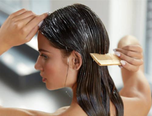 Cómo tener un cabello más sano y fuerte en otoño