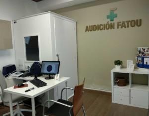 Audición en Sevilla