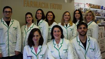 Sevilla Farmacia en Ginés