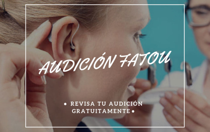 Audífonos en Sevilla
