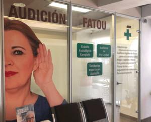 Gabinete de audiología Sevilla