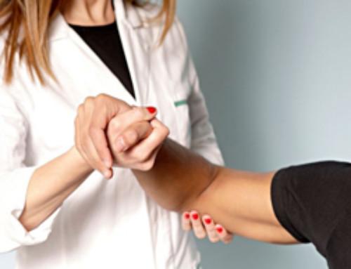 ¿Sufres de artritis? Pide cita con nuestro fisioterapeuta