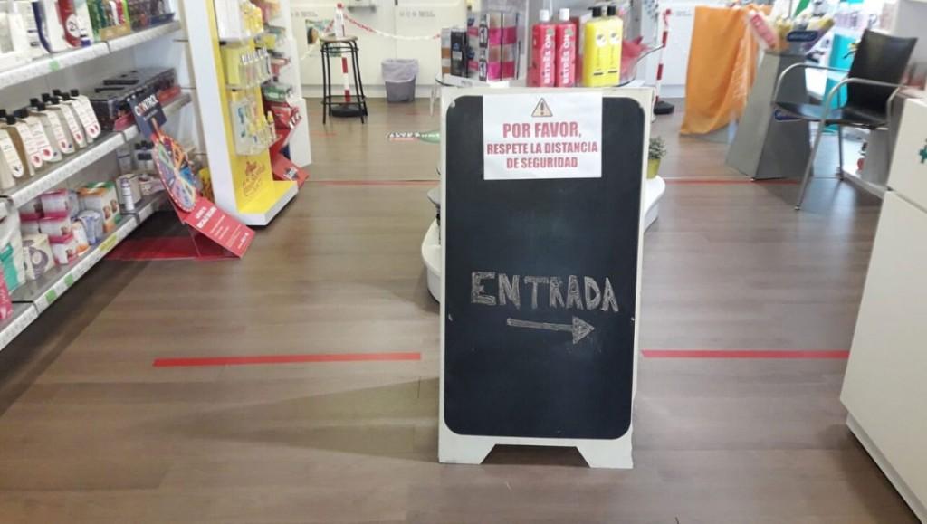 Desescalada en Sevilla