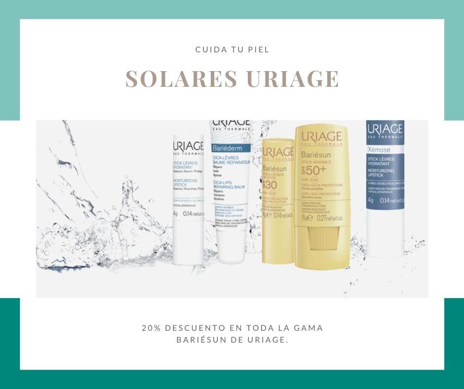 Solares Uriage