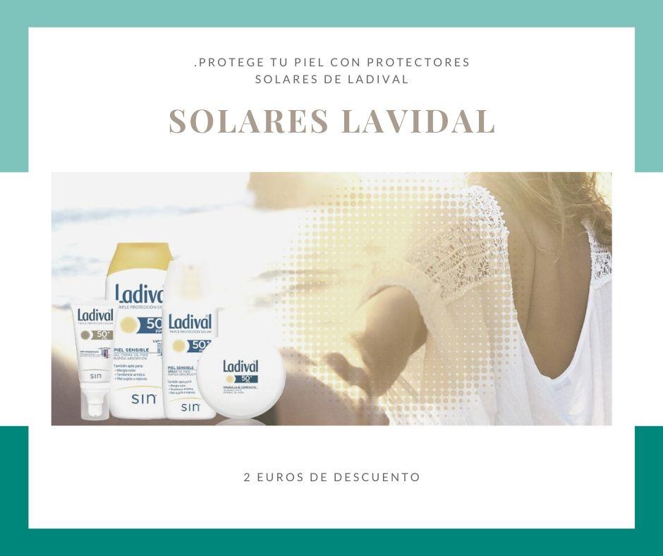 Solares Ladival