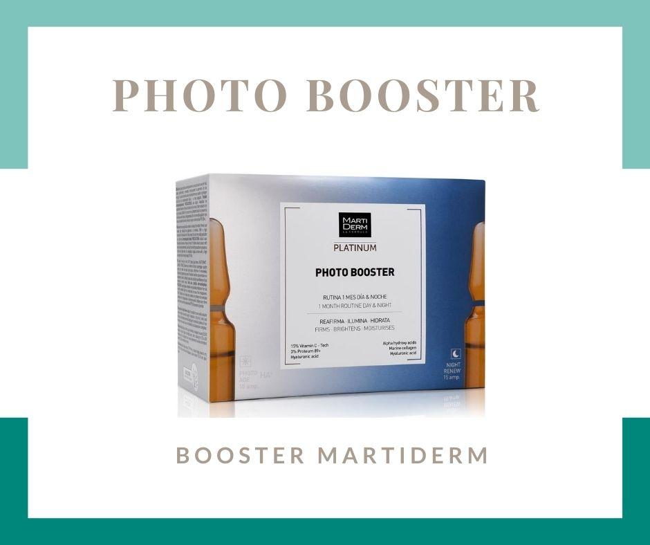 Photo Booster Martiderm