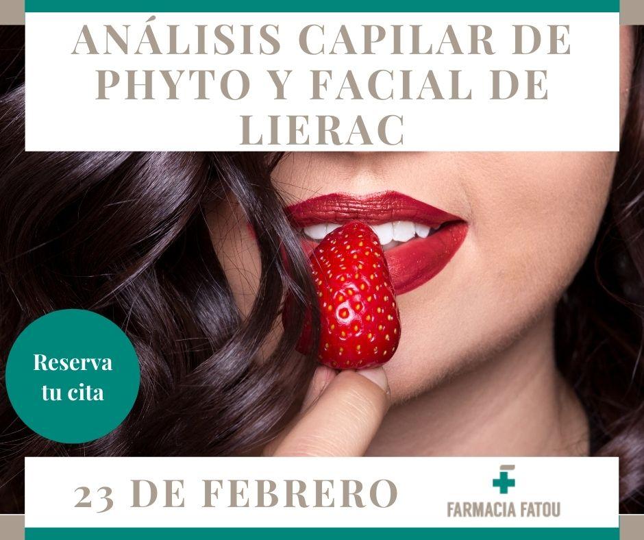 Eventos en la farmacia Sevilla